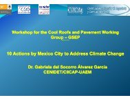 10 Actions by Mexico City to Address Climate Change - Global Cool ...