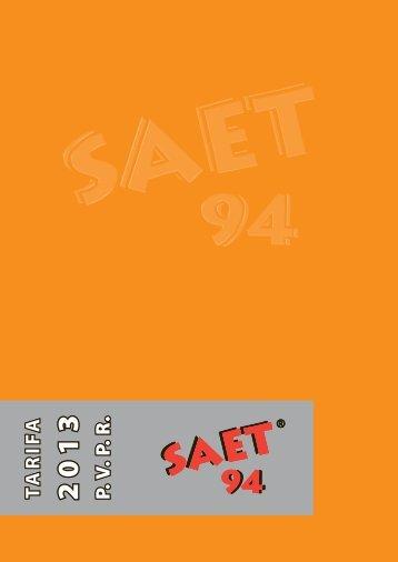 Descargar PDF - SAET-94