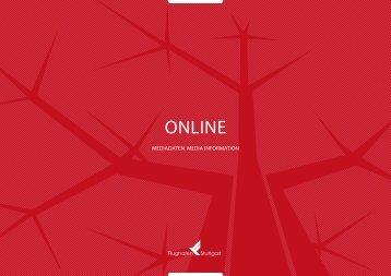 Online - Flughafen Stuttgart