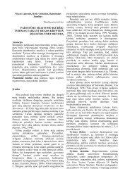 05 Laurutis_Urniezius_Zemblys_KE8_Lt - Šiaulių universitetas