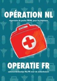 opération nL opEratiE Fr - VVKSO - ICT-coördinatoren
