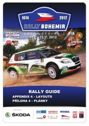 RG příloha 4 - Rally Bohemia