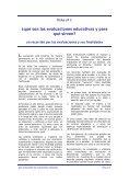 FichDid - Ficha 01 - qué son las evaluaciones educativas y para qué sirven - Page 2