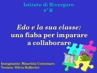 Edo e la sua class - USP di Piacenza