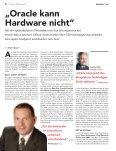 Oracle kauft sich die Java Hoheit Die digitale Personalakte - Seite 5