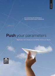 Push your parameters - elfinancierocr.com