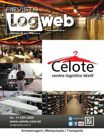 Edição 131 download da revista completa - Logweb