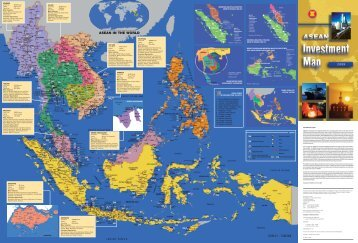 ASEAN Investment Map 2009