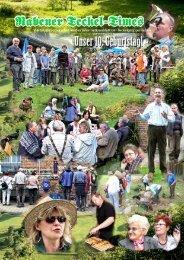 14. Mai 2011 - Teckelgruppe Raben