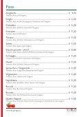 Speisekarte downloaden (PDF - 1004KB) - Gruberstadl in Obertauern - Seite 5
