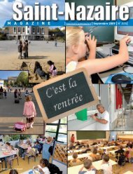 Éducation - Saint-Nazaire