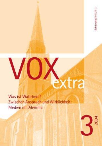 VOX extra 3.2004.pub  - St. Jacobi