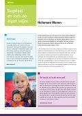 Begeleid en toch op eigen wijze - Heliomare - Page 2