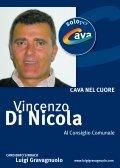 La lista dei candidati - Ilportico.it - Page 3