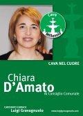 La lista dei candidati - Ilportico.it - Page 4