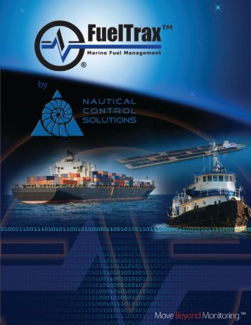 FuelTrax Brochure