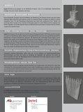 Detailzeichnungen  mehrschichtige Elemente   Unterzüge - A-NULL ... - Seite 2