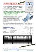 Kabelmarkierer für Thermotransferdrucker - Gogatec - Seite 2