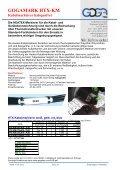 Kabelmarkierer für Thermotransferdrucker - Gogatec - Seite 4