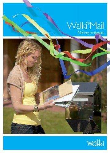 Mailing Materials