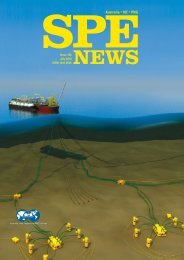 Download Issue 136 - July 2010 - SPE WA