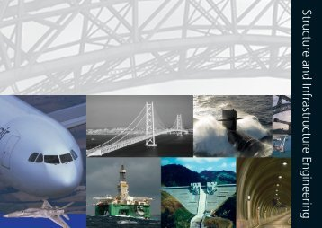 Structure and Infrastructure Engineering - iabmas 2012