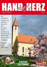 Ausgabe 01/2013 - SPÖ Katsdorf