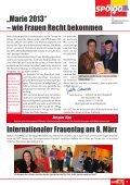 Ausgabe 01/2013 - SPÖ Katsdorf - Seite 7