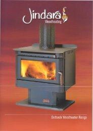 Jindara Outback Brochure.pdf - Abbey Fireplaces