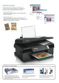 Epson Stylus Office TX300F - Page 3
