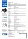 Epson Stylus Office TX300F - Page 4