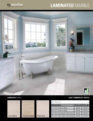 Laminated Marble - Ames Tile & Stone