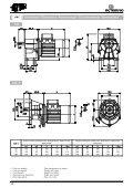 Dimensioni / Dimensions / Abmessungen ... - Pawo-Alu - Page 5