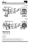 Dimensioni / Dimensions / Abmessungen ... - Pawo-Alu - Page 6