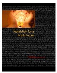 Annual Report Design.qxd - Cal Poly Pomona Foundation