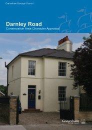 Darnley Road - Gravesham Borough Council
