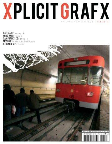 writers world watch - issue 2 BATEs AIO Denmark WIRE ... - Allcity