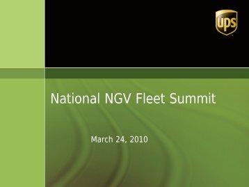 3. Robert Hall NGV Summit presentation - Low Carbon Fuels ...