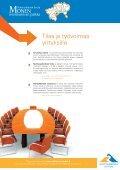 Lyhyt matka menestykseen - Kehittämiskeskus Oy Häme - Page 2