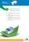 Lyhyt matka menestykseen - Kehittämiskeskus Oy Häme - Page 4
