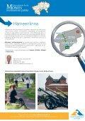 Lyhyt matka menestykseen - Kehittämiskeskus Oy Häme - Page 5