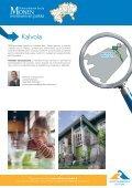 Lyhyt matka menestykseen - Kehittämiskeskus Oy Häme - Page 7