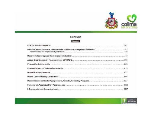 Anexo 2 Gobierno Del Estado De Colima