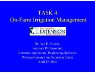 TASK 4 - 2013 Rio Grande Basin Initiative Meeting - Texas A&M ...