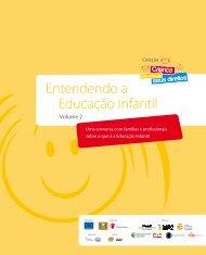 Entendendo a Educação Infantil - Fundação Abrinq