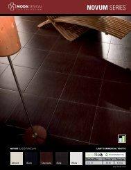 Novum SERIES - Ames Tile & Stone