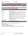 SICHERHEITSDATENBLATT Sodium hypochlorite ... - DeLaval - Seite 2