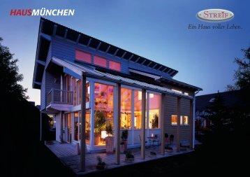PDF-Infos zu Haus München