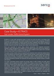 Download Case Study - Serco