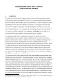 Dicussion draft - Macropru policies in the Euro Area - Page 2
